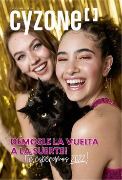Ofertas de Perfumerías y Belleza en el catálogo de Cyzone ( Más de un mes)