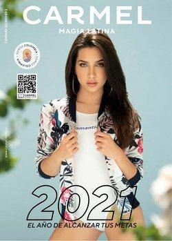 Ofertas de Ropa, zapatos y complementos en el catálogo de Carmel en Melgar ( Caduca hoy )