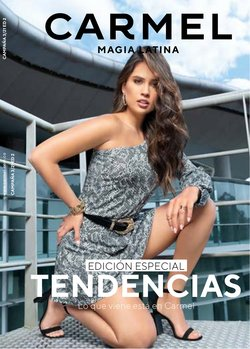 Ofertas de Ropa, zapatos y complementos en el catálogo de Carmel en Floridablanca ( 13 días más )