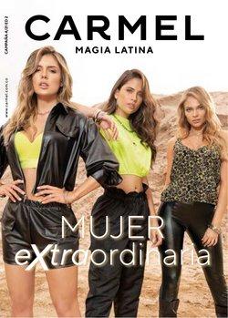Ofertas de Ropa, zapatos y complementos en el catálogo de Carmel en Cúcuta ( Caduca hoy )