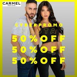 Ofertas de Ropa, zapatos y complementos en el catálogo de Carmel ( Publicado hoy)