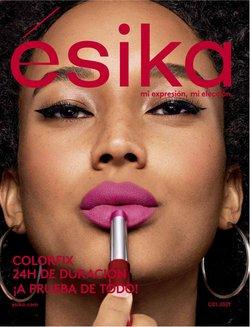 Ofertas de Perfumerías y belleza en el catálogo de Ésika en Girardota ( 2 días publicado )