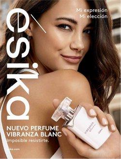 Ofertas de Perfumerías y belleza en el catálogo de Ésika en Envigado ( Más de un mes )