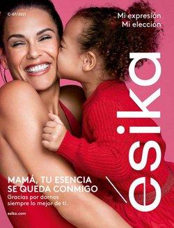 Ofertas de Perfumerías y belleza en el catálogo de Ésika ( 19 días más )