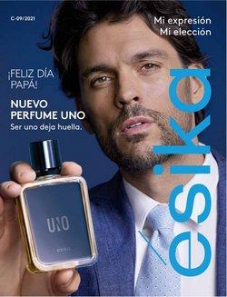 Catálogo Ésika en Bello ( Publicado ayer )