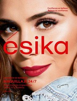 Ofertas de Ésika en el catálogo de Ésika ( 29 días más)