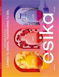 Ofertas de Ésika en el catálogo de Ésika ( Más de un mes)