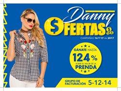 Ofertas de Danny  en el catálogo de Bogotá
