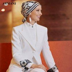 Ofertas de Armani en el catálogo de Armani ( 22 días más)