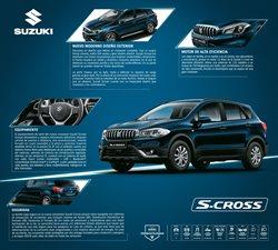 Ofertas de Coche, moto y repuestos en el catálogo de Suzuki en Manizales ( Más de un mes )
