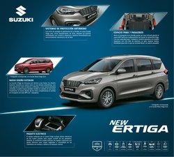 Catálogo Suzuki en Santa Rosa del Sur ( Más de un mes )