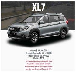 Ofertas de Coche, moto y repuestos en el catálogo de Suzuki en Chinchiná ( 6 días más )
