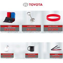 Ofertas de Puertas en Toyota
