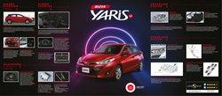 Ofertas de Coche, moto y repuestos en el catálogo de Toyota ( Más de un mes)