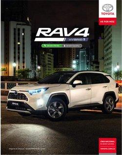 Ofertas de Coche, moto y repuestos en el catálogo de Toyota en Manizales ( Más de un mes )