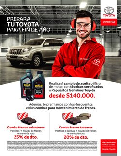 Ofertas de Autoamérica  en el catálogo de Apartadó