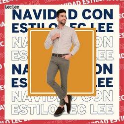 Catálogo Lec Lee en Villavicencio ( 11 días más )