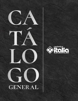 Catálogo Cerámica Italia en Cali ( Más de un mes )