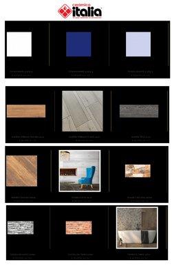 Ofertas de Ferreterías y Construcción en el catálogo de Cerámica Italia ( Más de un mes )