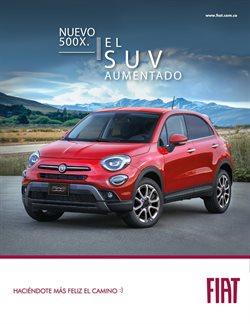 Catálogo Fiat en Medellín ( Más de un mes )