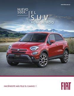 Ofertas de Coche, moto y repuestos en el catálogo de Fiat ( Más de un mes)