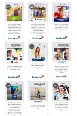 Ofertas de Bancos y seguros en el catálogo de Bancolombia en Soacha ( 8 días más )