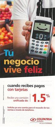 Ofertas de Colpatria  en el catálogo de Bogotá