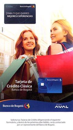 Catálogo Banco de Bogotá ( 3 días más )