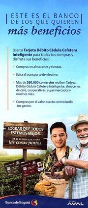 Ofertas de Seguros en Banco de Bogotá