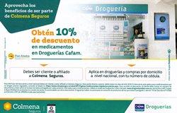Ofertas de Bancos y seguros en el catálogo de Banco Caja Social en Chigorodó ( Más de un mes )