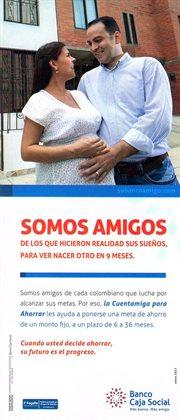 Ofertas de Bancos y seguros en el catálogo de Banco Caja Social en Bucaramanga ( 23 días más )