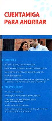 Ofertas de Pago en Banco Caja Social