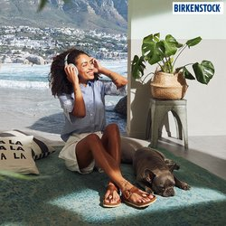Ofertas de Birkenstock en el catálogo de Birkenstock ( 12 días más)