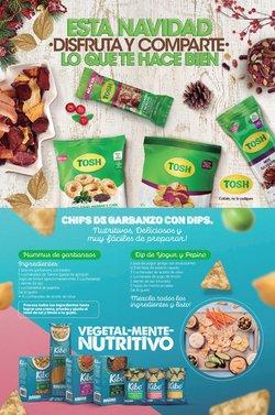 Ofertas de Yogurt griego en Olímpica