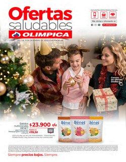 Ofertas de Supermercados en el catálogo de Olímpica en Cúcuta ( Publicado ayer )
