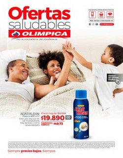 Ofertas de Supermercados en el catálogo de Olímpica en San Juan del Cesar ( 3 días más )