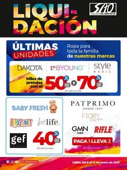 Ofertas de Supermercados en el catálogo de Olímpica en El Carmen de Viboral ( Caduca hoy )