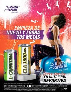 Ofertas de Fitness en Olímpica