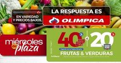 Catálogo Olímpica en Barranquilla ( Caducado )