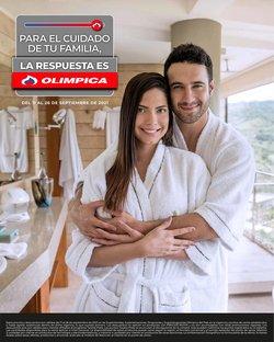 Catálogo Olímpica ( 3 días más)