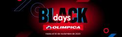 Cupón Olímpica en Pereira ( 4 días más )