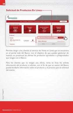 Ofertas de Banco en Bancoomeva