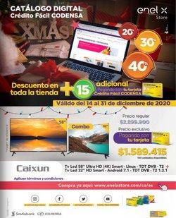 Catálogo Banco Colpatria ( Caducado )