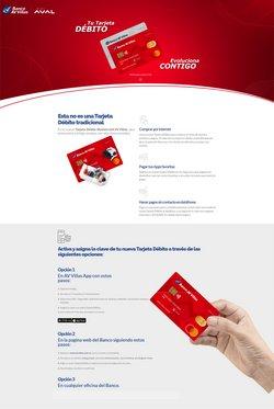 Ofertas de Bancos y seguros en el catálogo de Banco AV Villas en Soledad ( 7 días más )