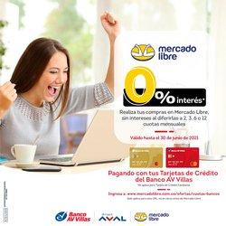 Ofertas de Bancos y seguros en el catálogo de Banco AV Villas en Santa Marta ( Más de un mes )