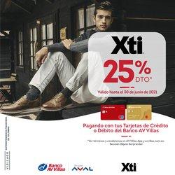 Ofertas de Bancos y seguros en el catálogo de Banco AV Villas ( 7 días más)