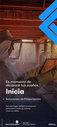Ofertas de Bancos y seguros en el catálogo de Banco de Occidente en Puerto Colombia Atlantico ( 2 días más )
