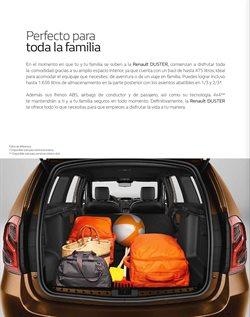 Ofertas de Familia en Sanautos