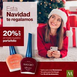 Catálogo Masglo en Medellín ( Caducado )