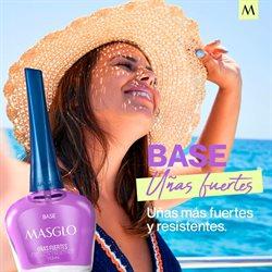 Ofertas de Perfumerías y belleza en el catálogo de Masglo en Girardota ( 9 días más )